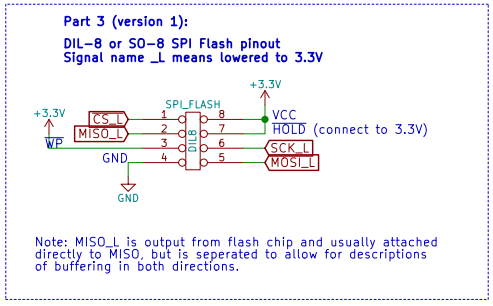 Serprog/Arduino flasher - flashrom